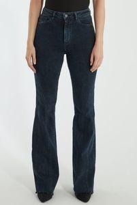 NWT DL1961 Rachel High Rise Instasculpt Flare jean